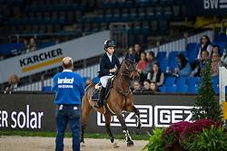 Wachman Tom, IRL, Ocean Des As<br /> Stuttgart - German Masters 2018<br /> © Hippo Foto - Stefan Lafrentz