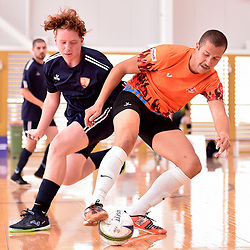 25th October 2020 - Southern Cross Futsal League RD4: Brisbane Central Futsal v River City Futsal