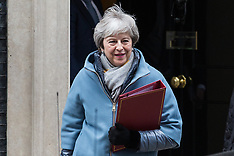 2019-01-21 Theresa May announces Brexit Plan B