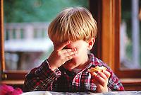 OF014845-Tunui with food, crying-