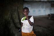 Burundian Refugees C