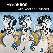 Heraklion Archaeological Museum - Antiquities, Artefacts, Art