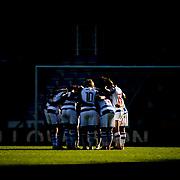 Reading FCW vs Birmingham City FCW - Shadows