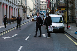 UK ENGLAND LONDON 23NOV11 - Duke Street scene in the West End, central London.....jre/Photo by Jiri Rezac....© Jiri Rezac 2011