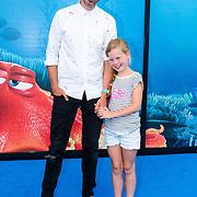 NLD/Amsterdam20160622 - Filmpremiere première van Disney Pixar's Finding Dory, Michiel Veenstra