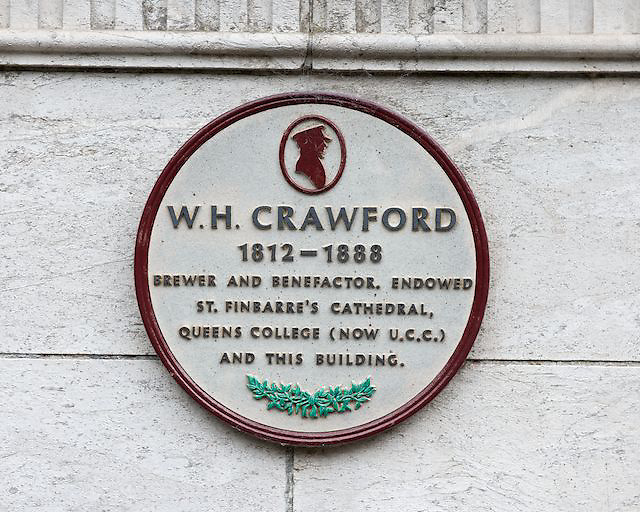 Crawford Gallery Cafe, Cork, Ireland,