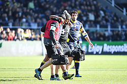 RUGBY - CHAMPIONS CUP - 2017<br /> fofana (wesley)