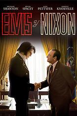 Elvis & Nixon - Movie Set - 12 May 2017
