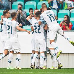 20210904: SLO, Football - UEFA European Qualifiers Slovenija vs Malta