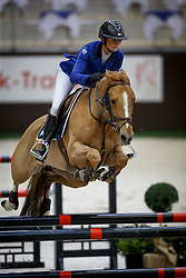 Leprevost Penelope, (FRA), Sultane Des Ibis <br /> Prix des Communes Genevoises<br /> Genève 2015<br /> © Hippo Foto - Dirk Caremans<br /> 11/12/15