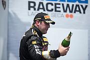 May 2-4, 2014: Laguna Seca Raceway. #9 Kevin O'Connell, Rick Ware Racing, Lamborghini of Houston