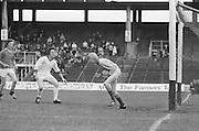 All Ireland Minor Football Semi-Final. Meath v Tyrone. Croke Park, Dublin. 22nd August 1972. 22.05.1972