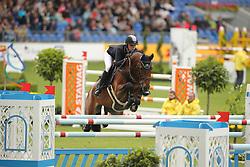 Wagers, Jana, Caspar<br /> Aachen - CHI 2015<br /> Winning Round<br /> © www.sportfotos-lafrentz.de/Stefan Lafrentz