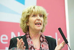 Labour Party Women's Conference 2013<br /> at The Labour Party Conference<br /> at the Hilton Metropole Hotel, Brighton, Sussex, Great Britain <br /> 21st September 2013 <br /> <br /> Harriet Harman MP<br /> <br /> Yvette Cooper MP <br /> <br /> <br /> Caroline Criado-Perez, a women's rights activist <br /> Poppy the dog <br /> <br /> Stella Creasy MP <br /> <br /> Bonnie Greer <br /> <br /> Melissa Benn <br /> <br /> <br /> Photograph by Elliott Franks
