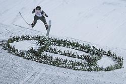 06.01.2021, Paul Außerleitner Schanze, Bischofshofen, AUT, FIS Weltcup Skisprung, Vierschanzentournee, Bischofshofen, Finale, im Bild Markus Schiffner (AUT) // Markus Schiffner of Austria during the final of the Four Hills Tournament of FIS Ski Jumping World Cup at the Paul Außerleitner Schanze in Bischofshofen, Austria on 2021/01/06. EXPA Pictures © 2020, PhotoCredit: EXPA/ JFK