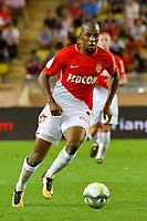 Djibril Sidibe (AS Monaco)<br /> FOOTBALL : AS Monaco vs Olympique de Marseille - Ligue 1 - Monaco - 27/08/2017<br /> Norway only