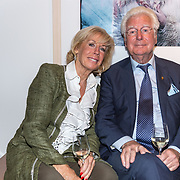 NLD/Amsterdamt/20180930 - Annie MG Schmidt viert eerste jubileum, Gerard Cox en Joke Bruijs