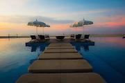 Sunrise, Grand Mayan Resort, San Jose, Baja, Mexico