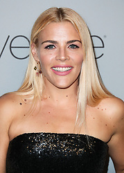 InStyle And Warner Bros. Pictures Golden Globe Awards After Party held at The Beverly Hilton Hotel on January 7, 2018 in Beverly Hills, Los Angeles, California, United States. 07 Jan 2018 Pictured: Busy Philipps. Photo credit: Xavier Collin/Image Press Agency / MEGA TheMegaAgency.com +1 888 505 6342
