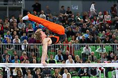 20150405 SLO: World Challenge Cup Gymnastics, Ljubljana