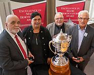 Ahuwhenua Trophy - Maori Excellence in Farming