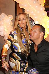 J Lopez's MTV VMA's Vanguard Award Celebration. 21 Aug 2018 Pictured: Jennifer Lopez and Alex Rodriguez. Photo credit: WG/MPI/Capital Pictures / MEGA TheMegaAgency.com +1 888 505 6342