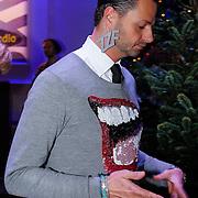 NLD/Hilversum/20121207 - Skyradio Christmas Tree, Fred van Leer