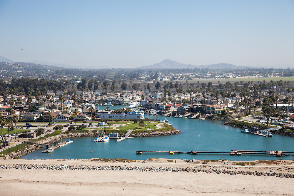Pierpont and Ventura Keys Beachfront Homes in Ventura County