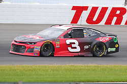 June 3, 2018 - Long Pond, PA, U.S. - LONG POND, PA - JUNE 03:  Austin Dillon (3) drives the Dow Chevrolet during the Monster Energy NASCAR Cup Series - Pocono 400 on June 3, 2018 at Pocono Raceway in Long Pond, PA.  (Photo by Rich Graessle/Icon Sportswire) (Credit Image: © Rich Graessle/Icon SMI via ZUMA Press)