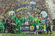 Heart of Midlothian v Celtic 250519