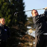 04-02-09 Alex Salmond Golf Initiative