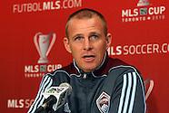 2010.11.19 MLS: Colorado Media