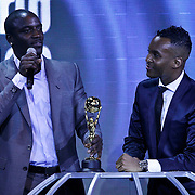 MON/Monte Carlo/20100512 - World Music Awards 2010, Akon met zijn producer