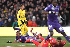 Toulouse vs Paris SG - 10 February 2018