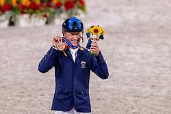 Hoy Andrew, AUS<br /> Olympic Games Tokyo 2021<br /> © Hippo Foto - Dirk Caremans<br /> 02/08/2021