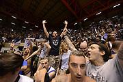 DESCRIZIONE : Forli DNB Final Four 2014-15 Gecom Mens Sana 1871 Eternedile Bologna<br /> GIOCATORE : tifosi<br /> CATEGORIA : tifosi<br /> SQUADRA : Eternedile Bologna<br /> EVENTO : Campionato Serie B 2014-15<br /> GARA : Gecom Mens Sana 1871 Eternedile Bologna<br /> DATA : 13/06/2015<br /> SPORT : Pallacanestro <br /> AUTORE : Agenzia Ciamillo-Castoria/M.Marchi<br /> Galleria : Serie B 2014-2015 <br /> Fotonotizia : Forli DNB Final Four 2014-15 Gecom Mens Sana 1871 Eternedile Bologna