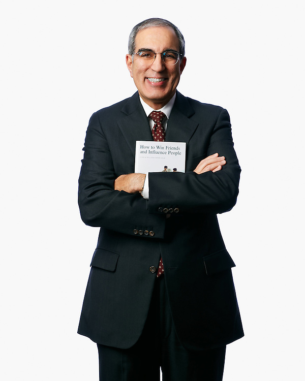 Peter Handal, former CEO of Dale Carnegie and Associates