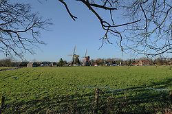 Westbroekse watermolen