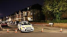 Murder Westridge Southampton