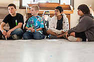 The Epilepsy Foundation of Northern California's Youth Summer Camp was held at CYO Camp in Occidental, California from July 28th to August 2nd, 2013.