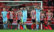 Sunderland v Burnley 070117