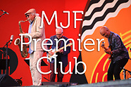 2018 Monterey Jazz Festival