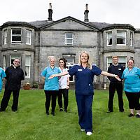 Balhousie Care Group Luncarty