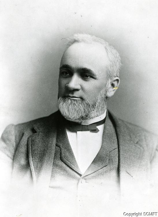 1887 Harvey H. Wilcox