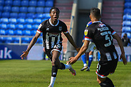 Oldham Athletic v Grimsby Town FC 240421