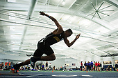 Middlebury Track and Field Meet 01/20/18