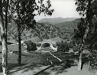 1948 The Hollywood Bowl