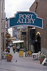 Post Alley - Public Market