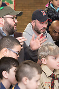 Pack 47 Pinewood Derby 2019