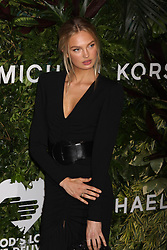 October 17, 2017 - New York City, New York, USA - 10/16/17.Romee Strijd at The 11th Annual God''s Love We Deliver Golden Heart Awards in New York City. (Credit Image: © Starmax/Newscom via ZUMA Press)